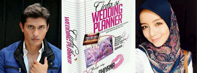 cinta si wedding planner tv3