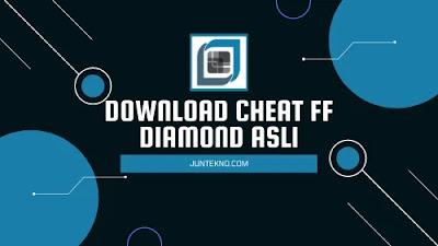 Download Cheat FF Diamond