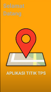Cara Menggunakan Aplikasi Titik TPS Mudah