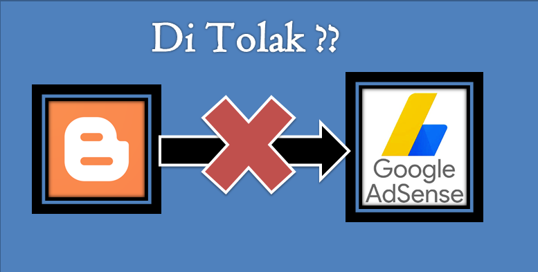 Blog-x-Google-Adsense cepat