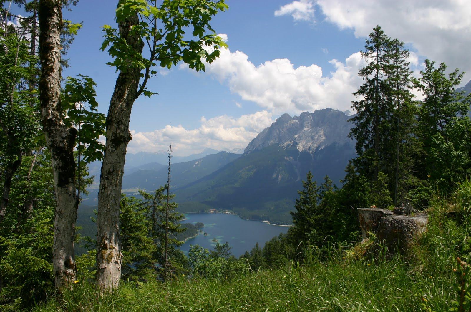 >> The Stunning Nature Of Austria!