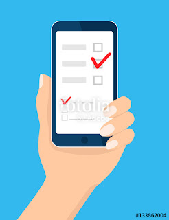 Why people are obessed with survey app ?