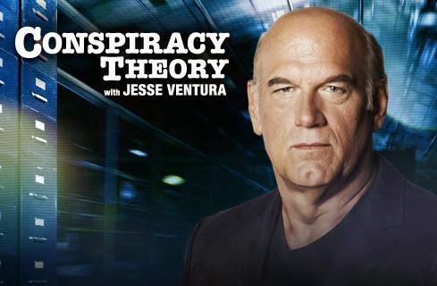 Jesse Ventura: A Globális felmelegedés átverés