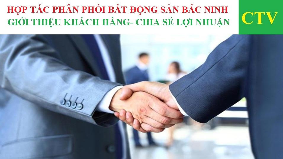 Cộng tác viên bất động sản bắc ninh ctv.vietface.com.vn
