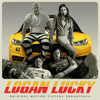 logan lucky soundtracks