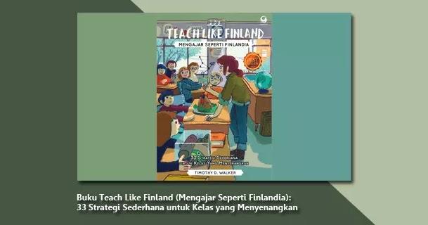 download buku teach like finland pdf