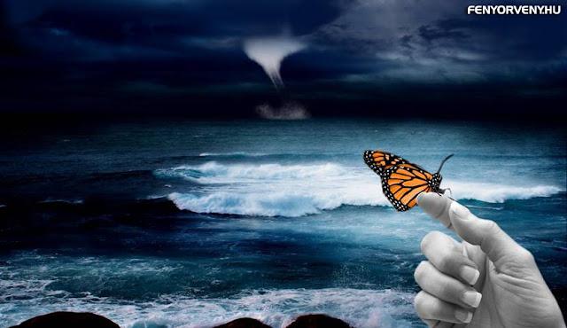 A pillangó-effektus és a próféciák