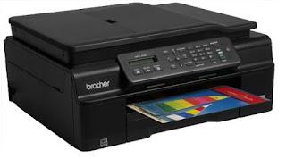 Brother Printer MFCJ245 All-in-One Inkjet Printer