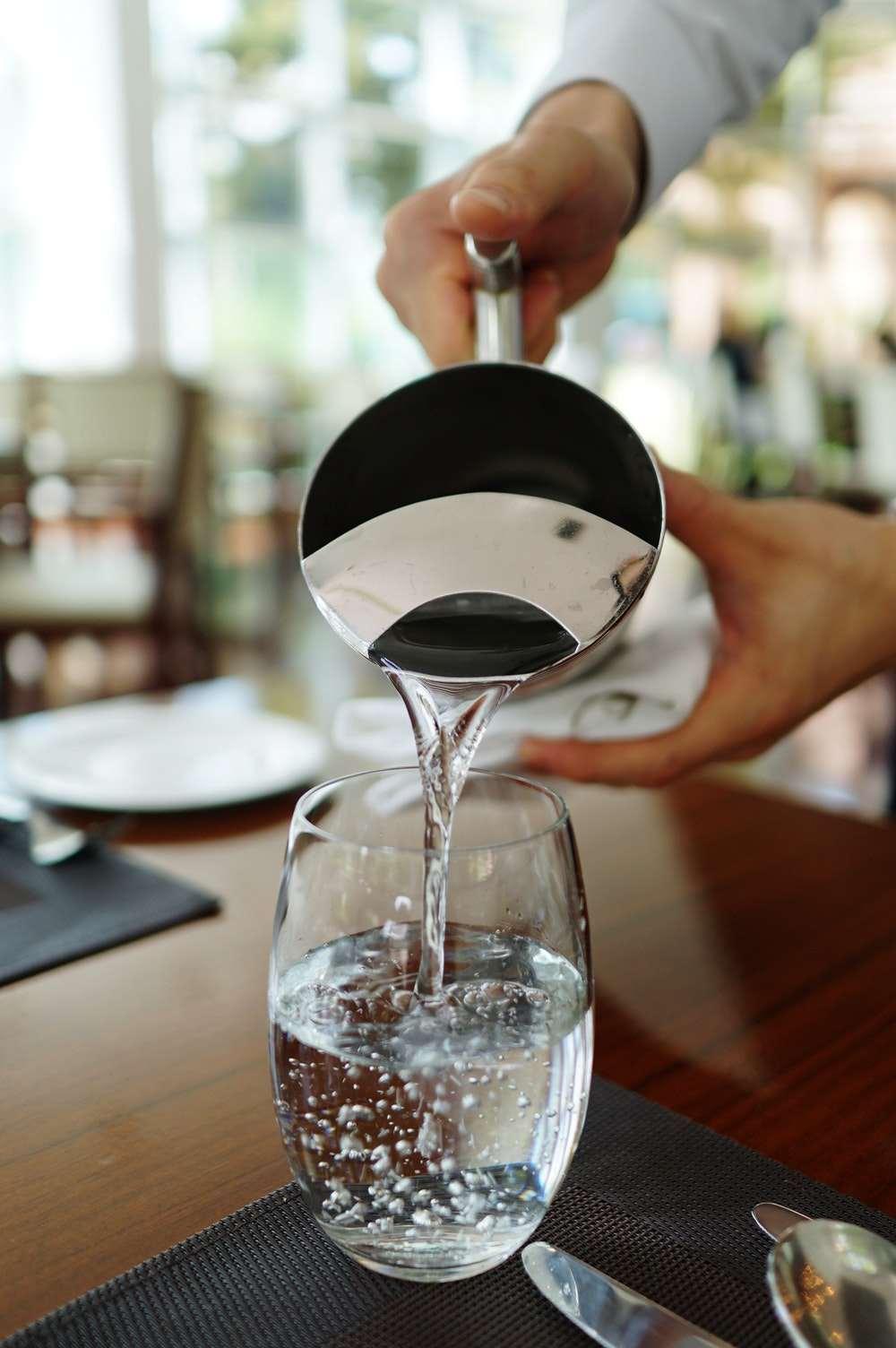 jug-of-water-in-restaurant