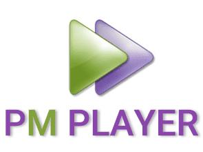 برنامج, PMPlayer, مشغل, الفيديو, والصوت, اخر, اصدار