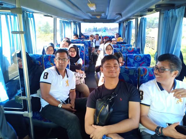 Paket Tour Batam dari Padang Murah