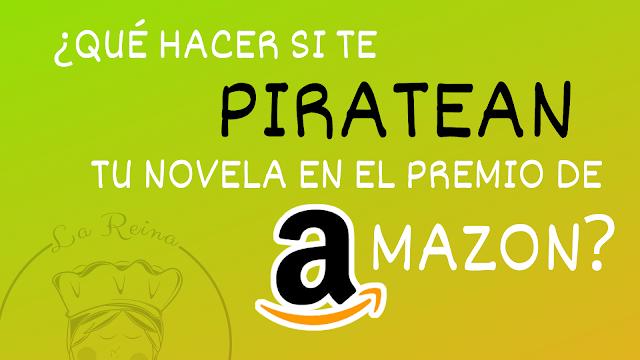 Cómo denunciar una página pirata