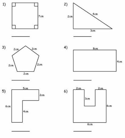The City School: Grade 4 Math Reinforcement Worksheets