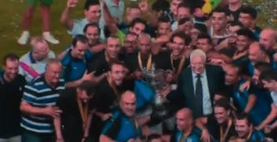 الزمالك بطلاً لمسابقة كأس مصر 2019