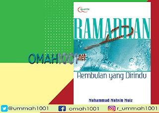 E-Book: Ramadhan Rembulan yang Dirindu