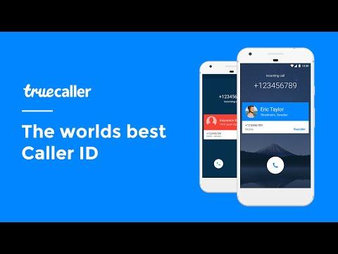 Cara Melacak Nomor Hp dengan Menggunakan Website Truecaller