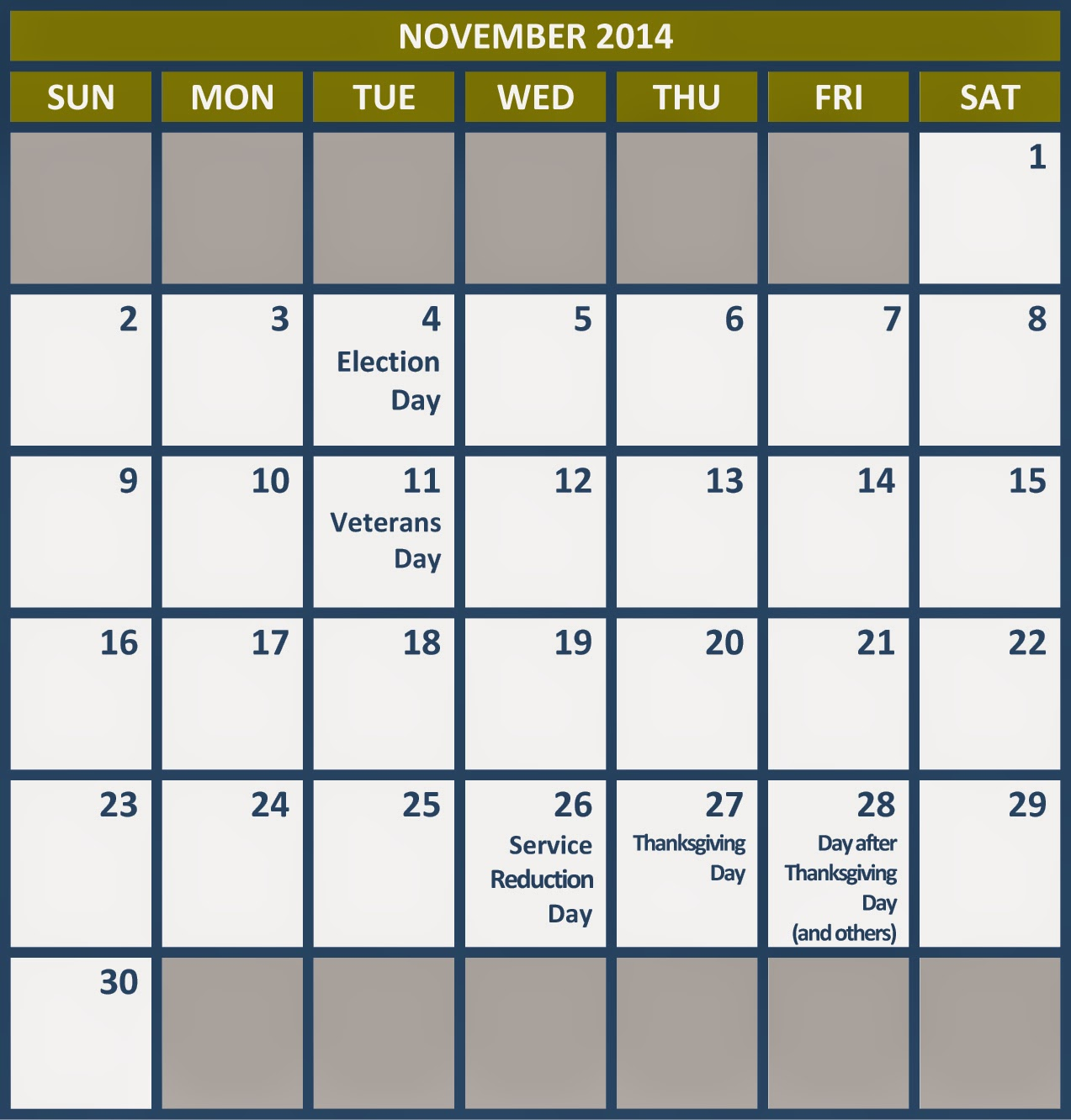 state of illinois holiday calendar | just b.CAUSE