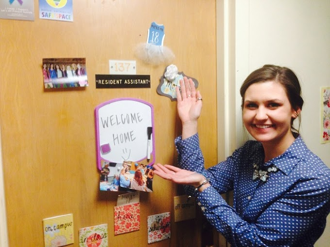 So You Want To Be An RA [Resident Assistant]