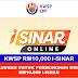 [GAMBAR] PANDUAN UNTUK PERMOHONAN KWSP RM10,000 I-SINAR