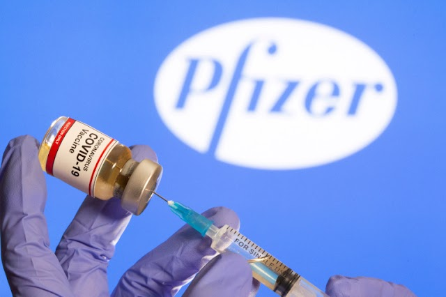 Thousands of Isrealis infected with COVID-19 after taking Pfizer vaccine