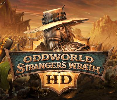 Oddword : Stranger's Wrath