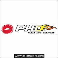 Lowongan Kerja Pizza Hut Delivery Medan Maret 2021