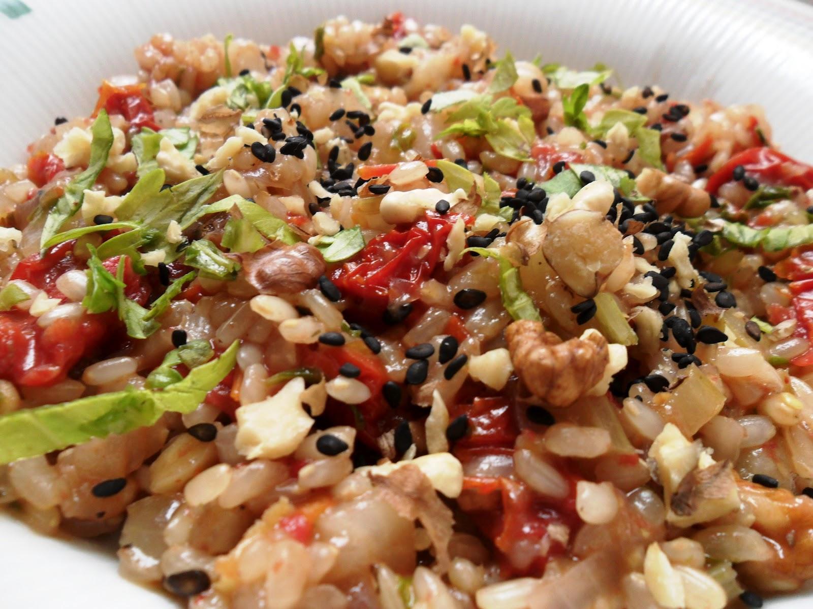 el arroz para adelgazar