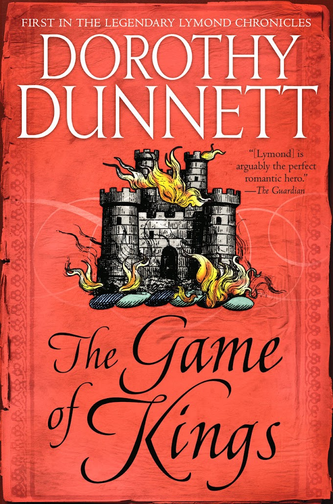 [PDF] Free Download The Game of Kings By Dorothy Dunnett