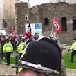 ANM News Flash: White Pride Standoff