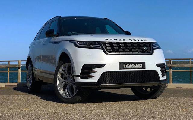 Land Rover ăn nên làm ra trong năm 2018 - 2019 nhờ Range Rover Velar