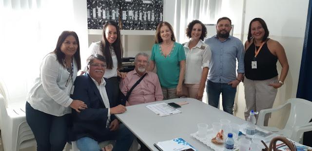 Por requalificação da Orla de Goiana, Prefeitura firma parceria com Sesc, Senac e Fecomércio