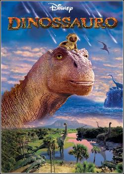 Dinossauro Dublado