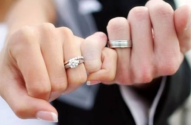 Tips Beli Cincin Pernikahan Supaya tak Menyesal Nantinya