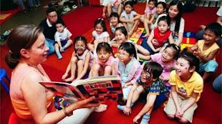 Menteri PPPA Dukung Sinode GBI Dalam Gerakan Gereja Ramah Anak