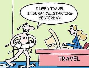 förlängd reseförsäkring
