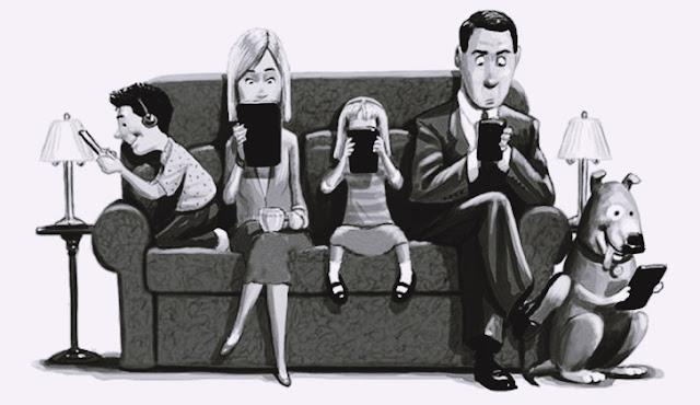 tecnologia excessiva, males da tecnologia, doenças causadas pela tecnologia, tecnologia em excesso, dependência de tecnologia
