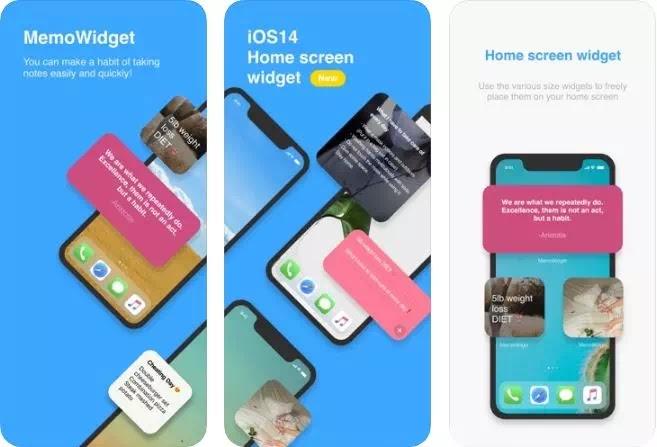 Aplikasi Widget Foto Gratis Terbaik di iPhone (iOS 14)-5