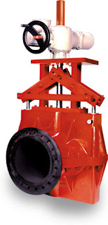 Red Valve Series 5400