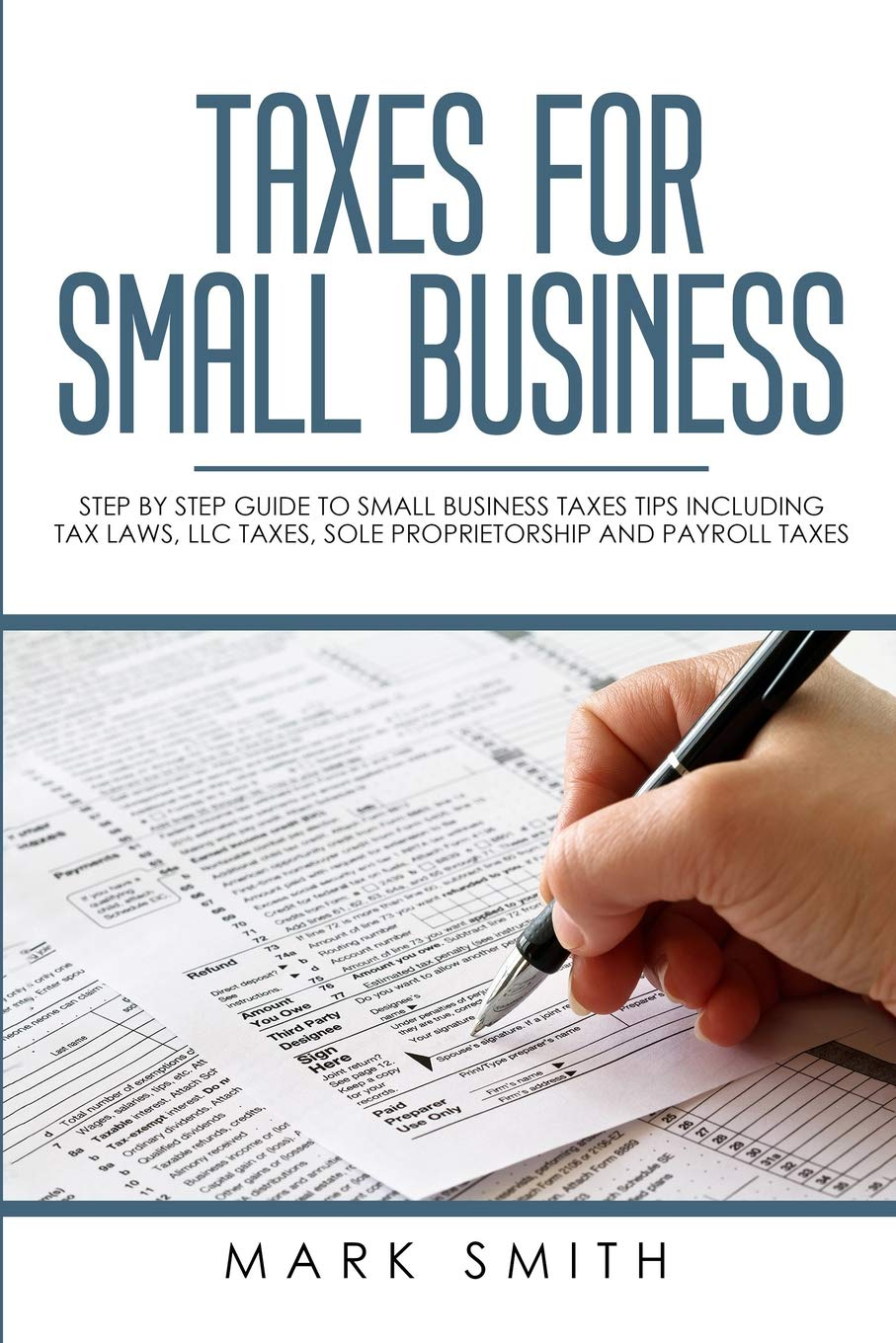 Small Business: A Complete Guide to Accounting Principles