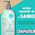 Amostras Grátis - Ganhe um Hidratante Detox The Beaty Box 300ml