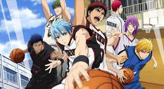 Rekomendasi Anime Sport Terbaik dan Terkeren Sepanjang Masa
