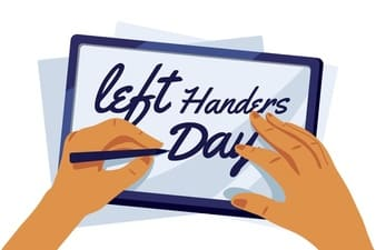 The qualities of the left-handed that many people don't know