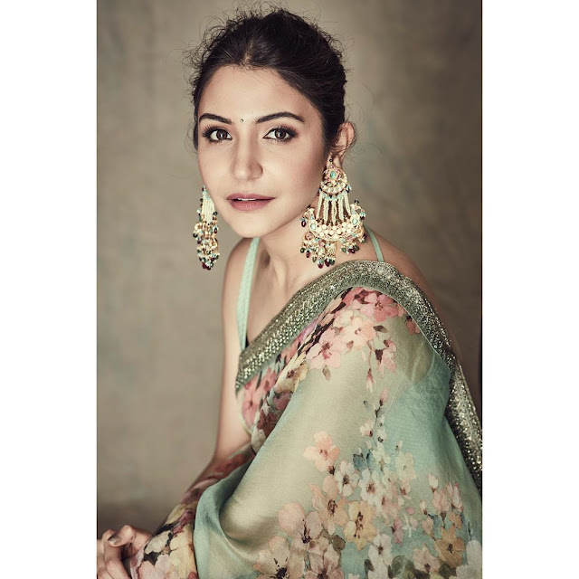 Anushka Sharma (Indian Actress) Wiki, Age, Height, Boyfriend, Family and More...