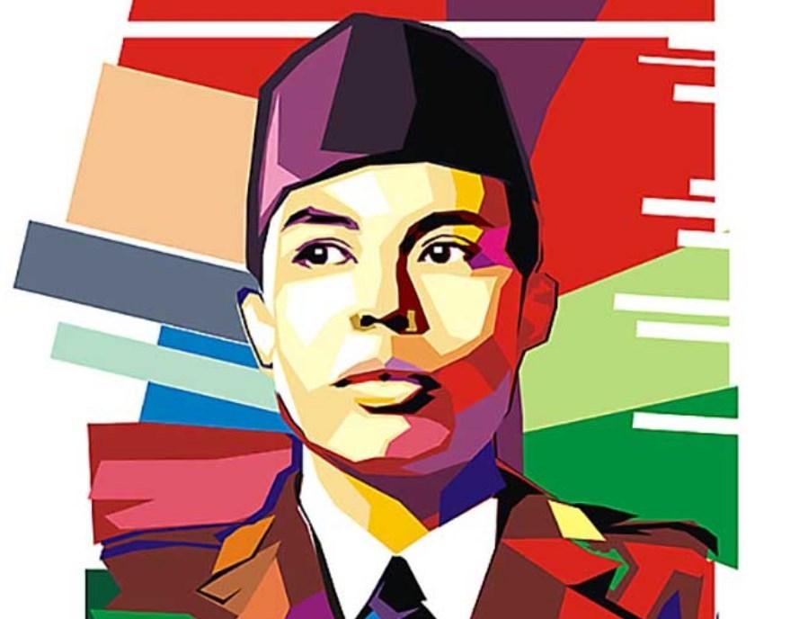 Jendral Sudirman