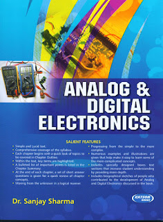 Digital and Analog Communication Book By Sanjay Sharma Pdf