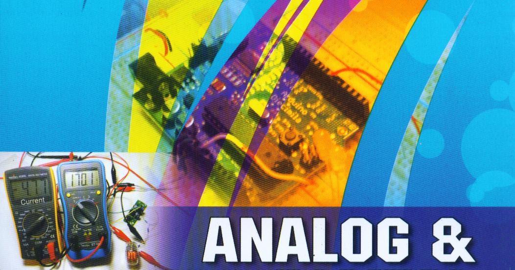 Analog Communication System Ebook