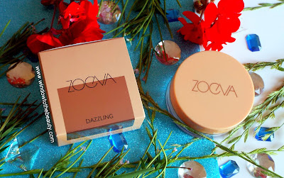 Zoeva Their New Powder Review