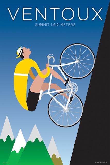 Bb Blog Michael Valenti Cycling Prints