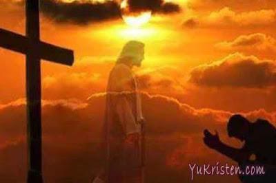 doa kristen untuk menghancurkan mengusir roh jahat