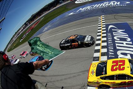 #NASCAR Schedule for Sprint Cup Xfinity & Truck Series